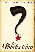 Graham-Moore-Sherlockian
