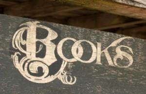 Book-sign