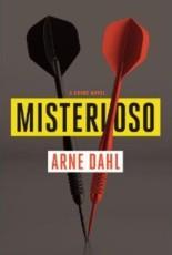 Arne-Daho-Misterioso