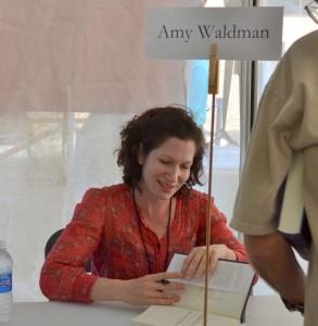 Amy-Waldman