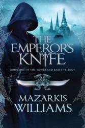 Mazarkis-Knife