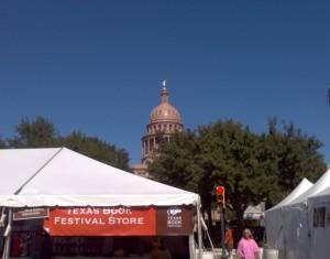 book festival store
